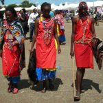 Some Maasai have become Muslim