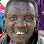 Some Maasai have embraced Islam
