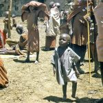 Many Maasai have embraced Christianity