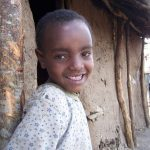 Maasai live in huts that are very small with only one or two rooms not high enough for tall people to stand