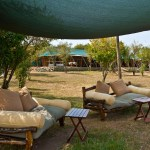 Tented Camp offers a quintessential game viewing experience