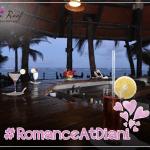 Diani beachfront resort in Mombasa