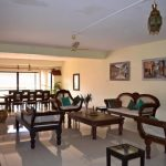 Fully furnished and self catering