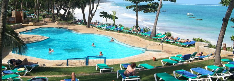 Kole kole Beach Resort Mombasa