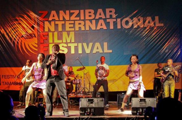 Image result for Zanzibar International Film Festival