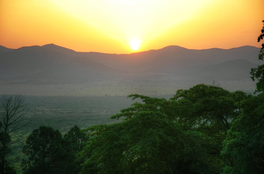Ruma National Park / Picture courtesy of KWS