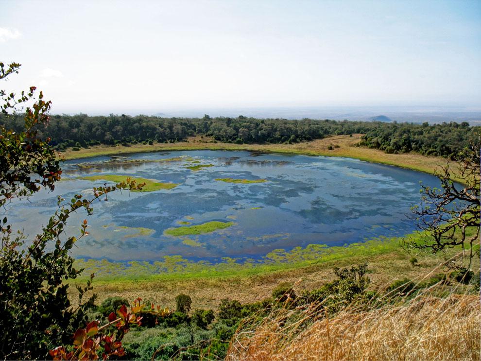 Marsabit National Park_Lake Paradise2