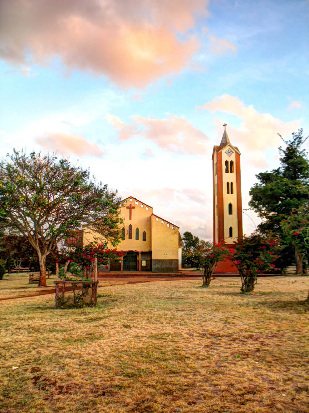 Marsabit Town_Catholic Church2
