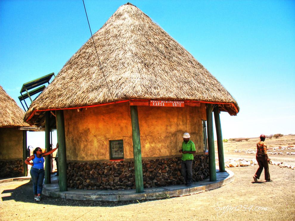 Sibiloi National Park_Karsa Gate