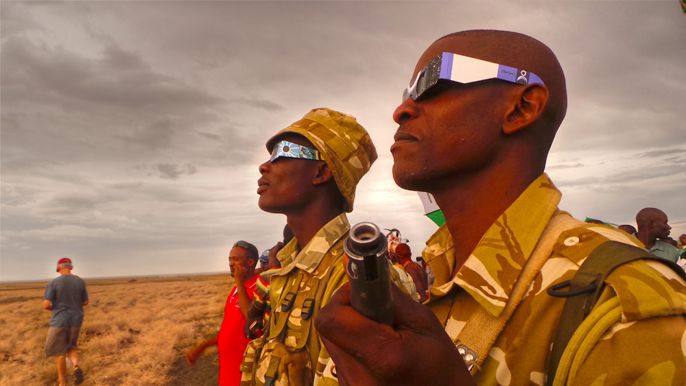 turkana eclipse_audience KWS