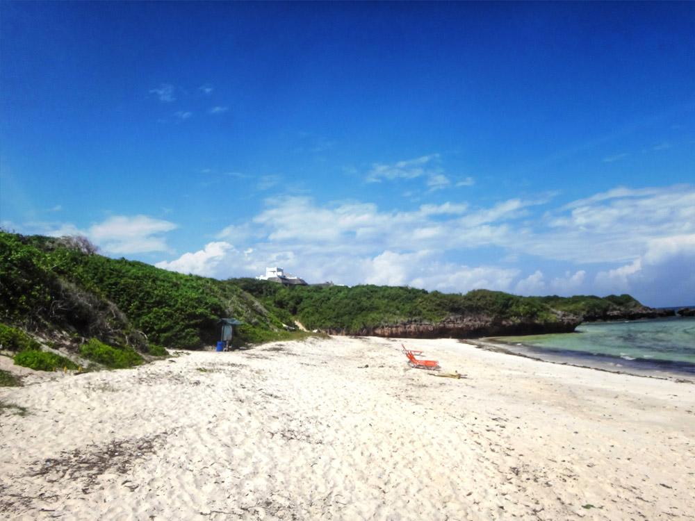 Temple Point Resort_Beach