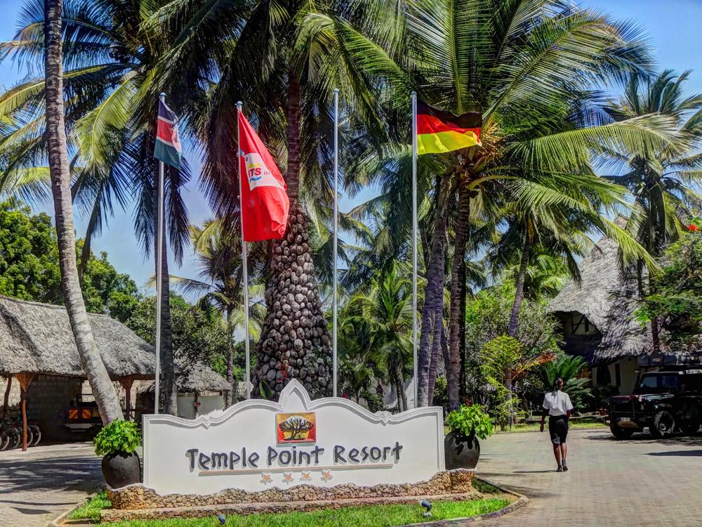 TemplePoint Resort Watamu 2