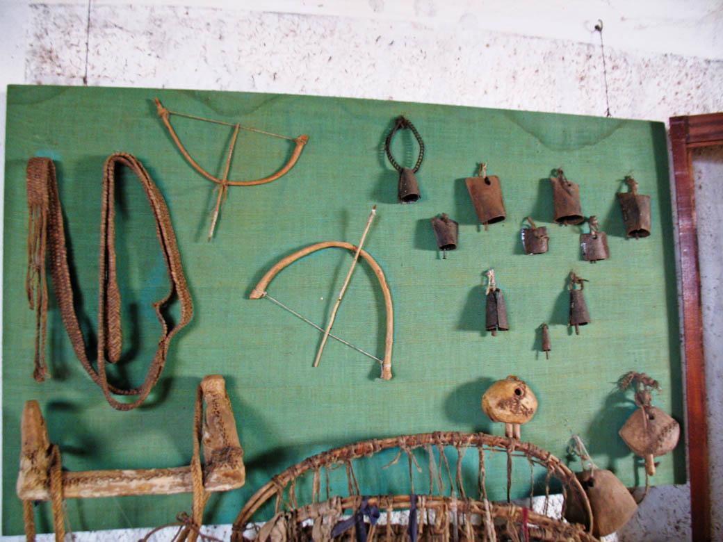 Loiyangalani Desert Museum_artifacts4