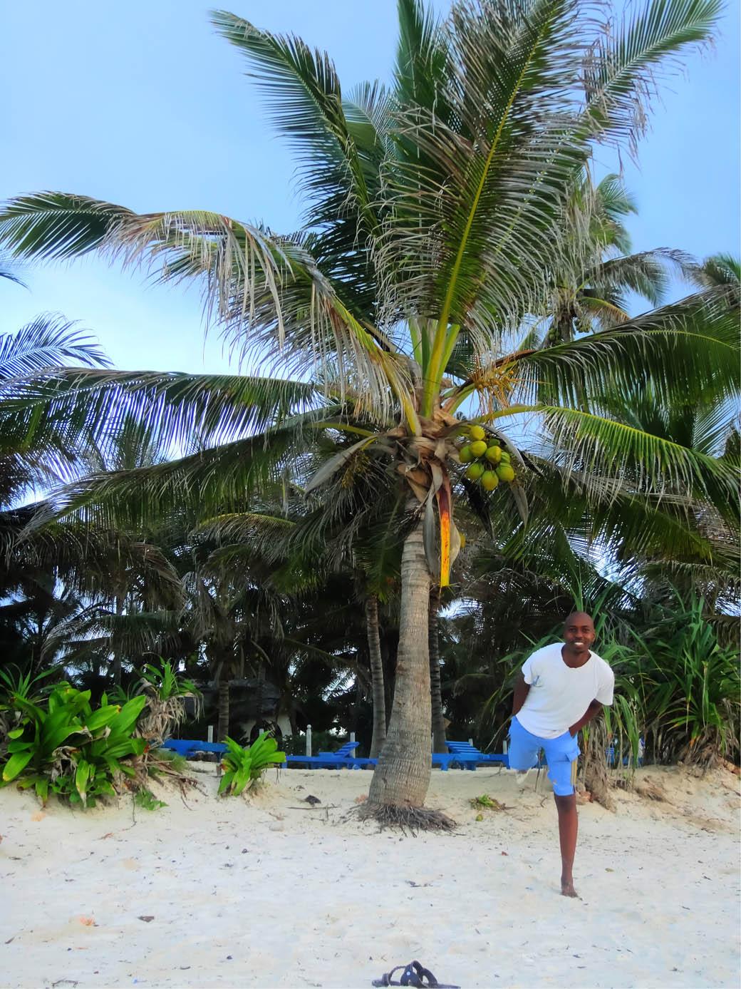 Watamu beach_sugar white sands