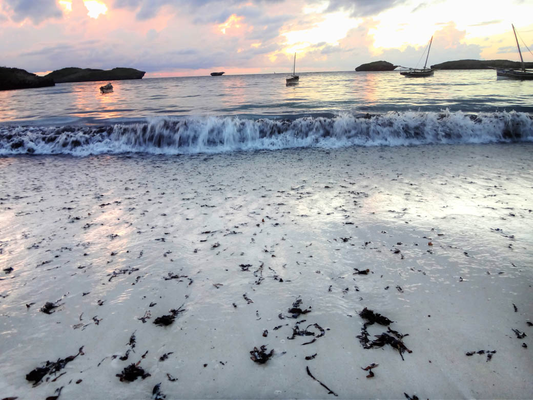 Watamu beach_sunrise5