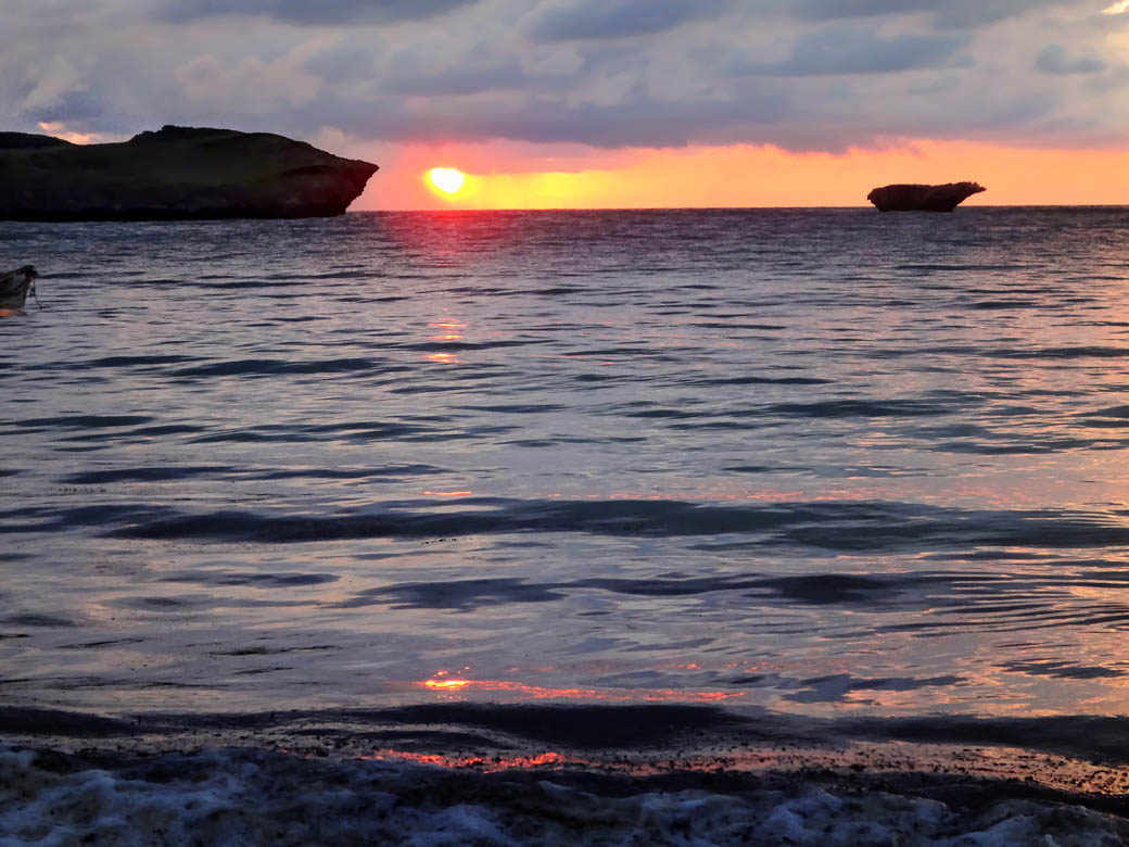 Watamu beach_sunrise7