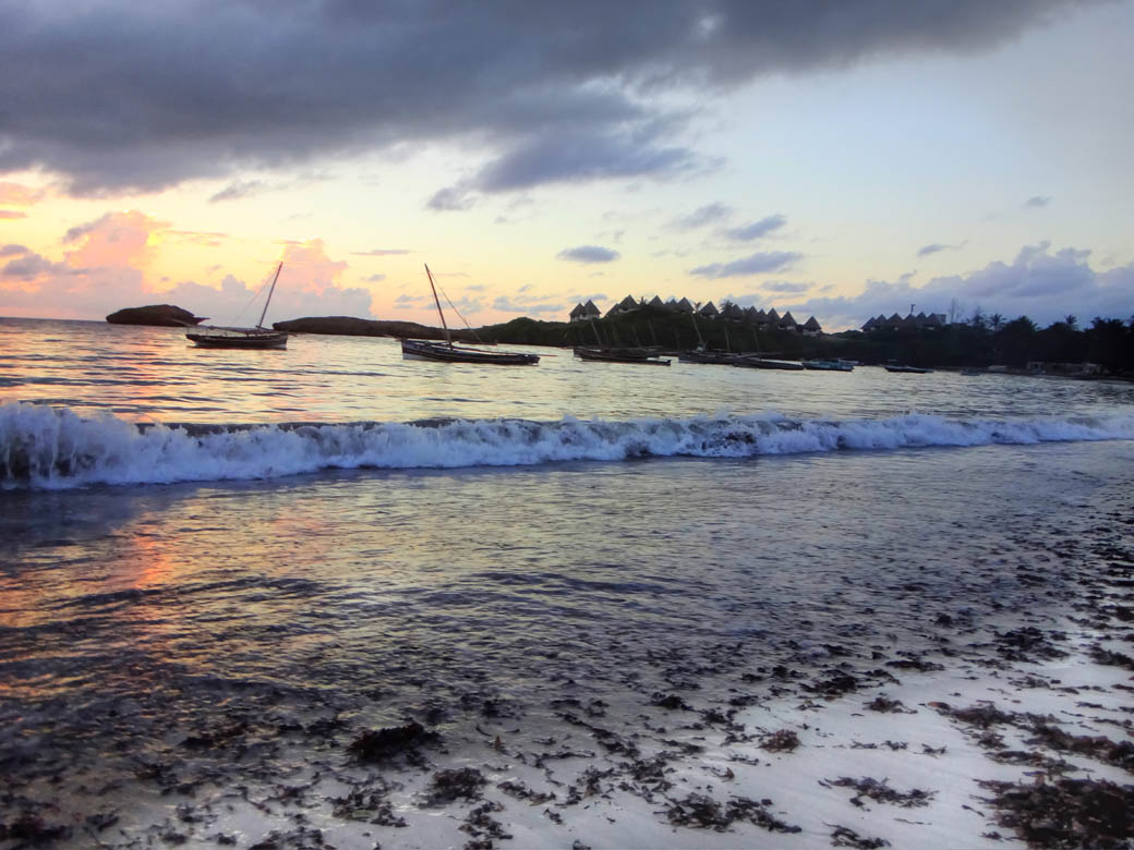 Watamu beach_sunrise8