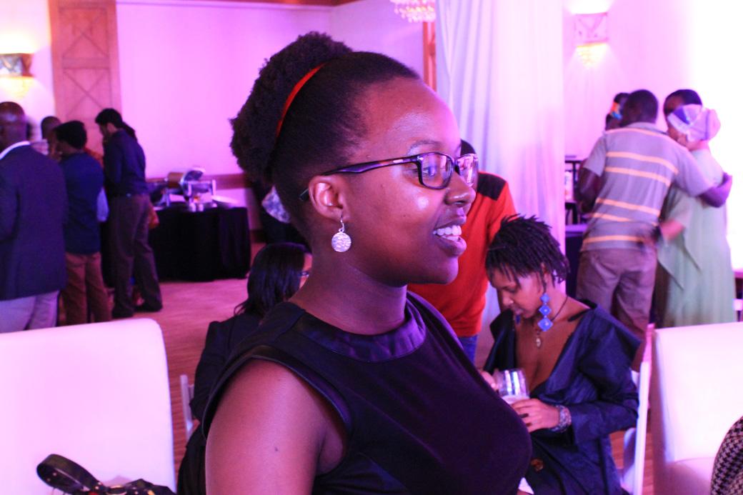 BAKE awards 2014_Brenda Wambui