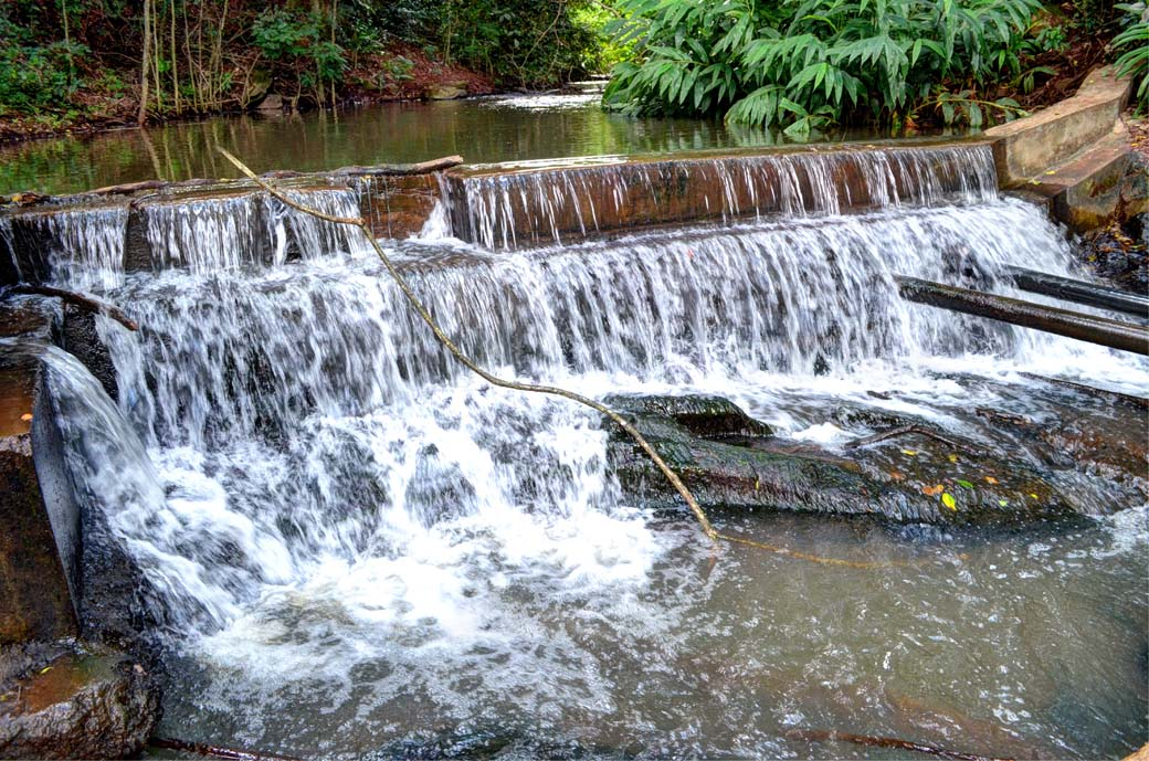 Oloolua Nature Trail_Waterfall2