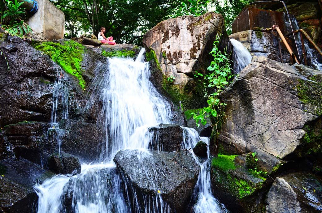Oloolua Nature Trail_Waterfall6