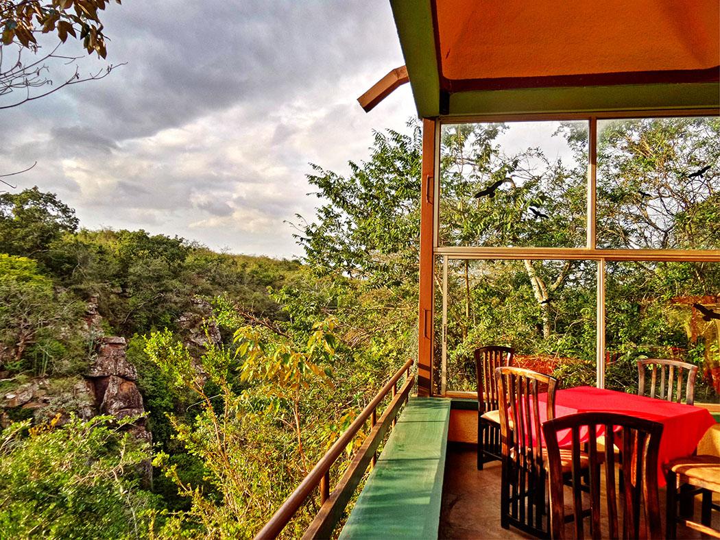 Masai Lodge_Restaurant