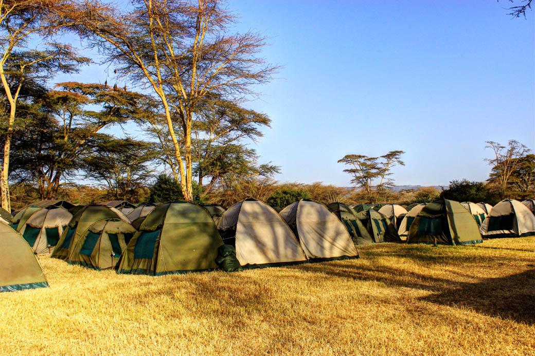 Safaricom Marathon_Safaricom Village2_adj