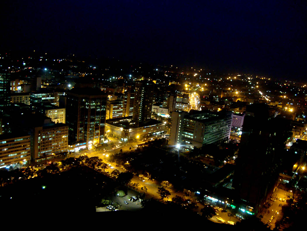 3 unmissable experiences Nairobi_view from KICC