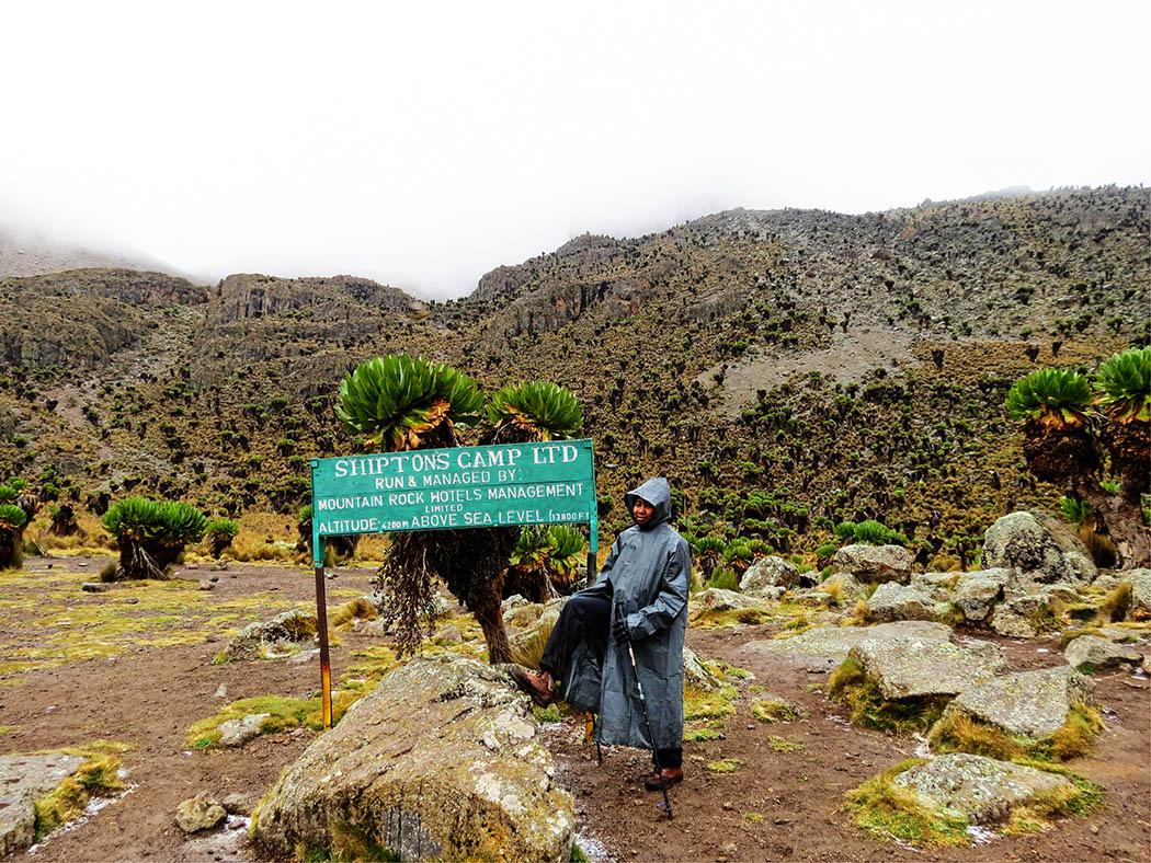 Mount Kenya_Shimpton's camp_me