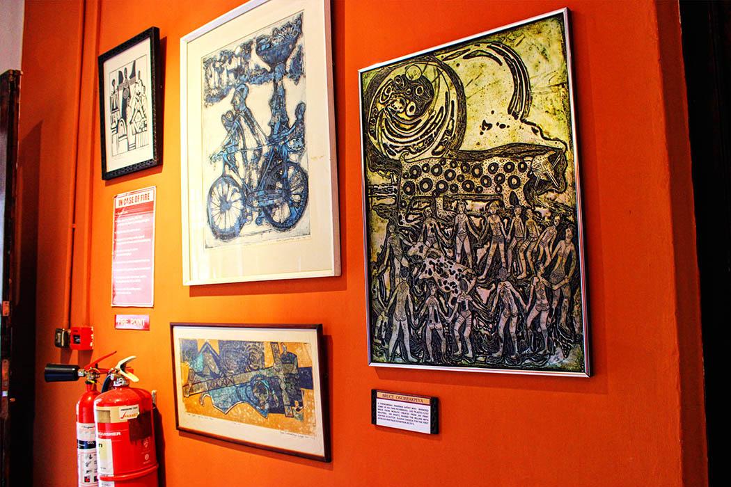 The Nairobi Gallery_Bruce Onokbrakpeya 1