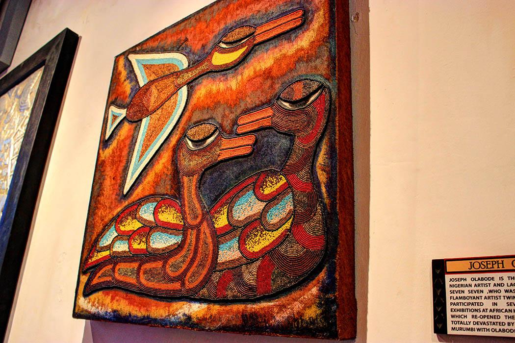 The Nairobi Gallery_Joseph Olabode