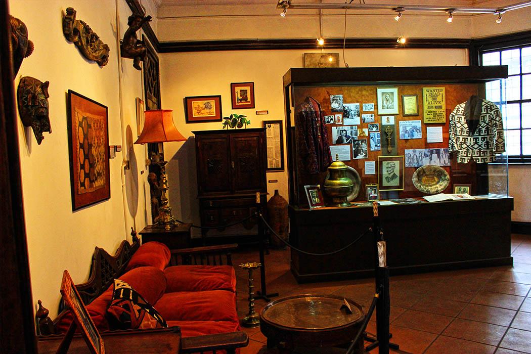 The Nairobi Gallery_Murumbi home