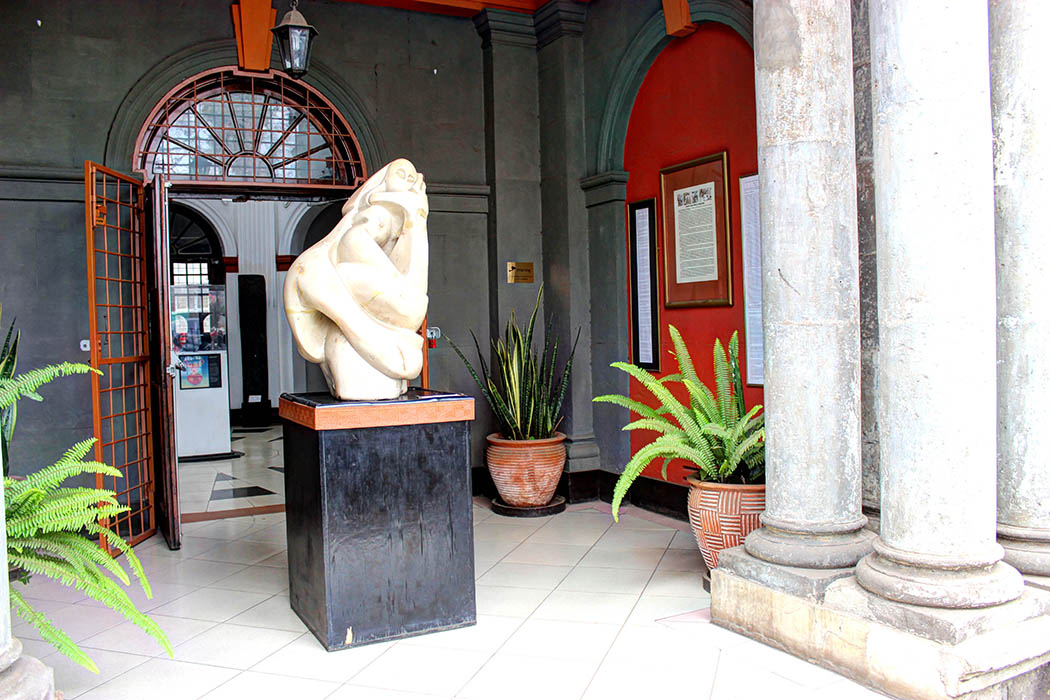 The Nairobi Gallery_entry