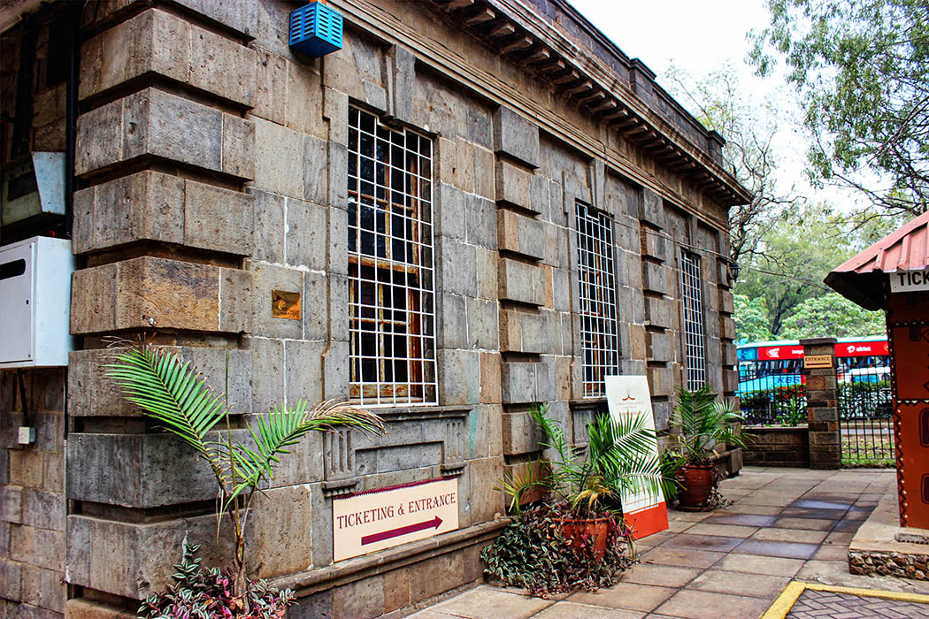 The Nairobi Gallery_exterior