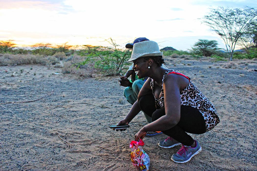 Unexpected Kenya_Chela