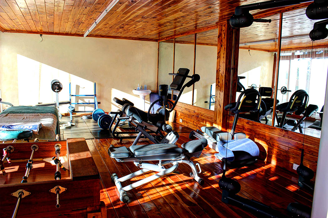 Kerio View Hotel_gym1