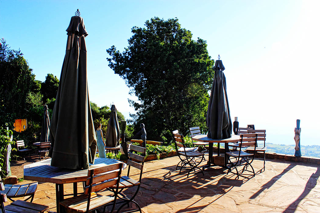 Kerio View Hotel_outside seating