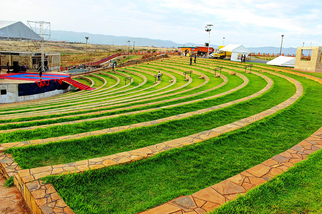 Machakos People's Park_Ampitheatre1