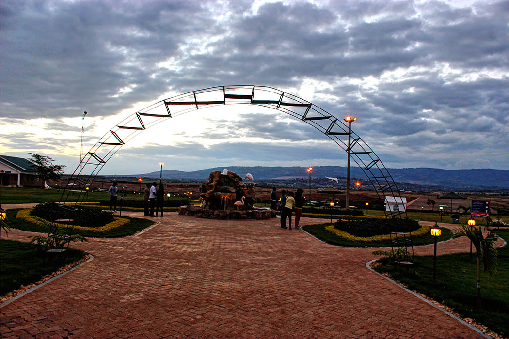 Machakos People's Park_Fountain1