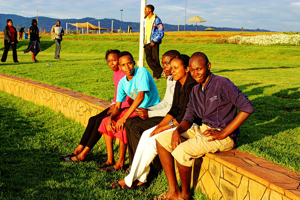 Machakos People's Park_People2