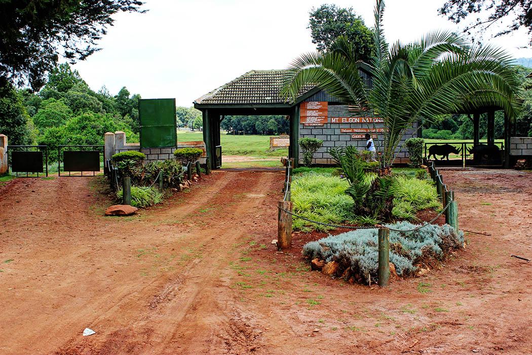 Mt Elgon National Park_Entrance1