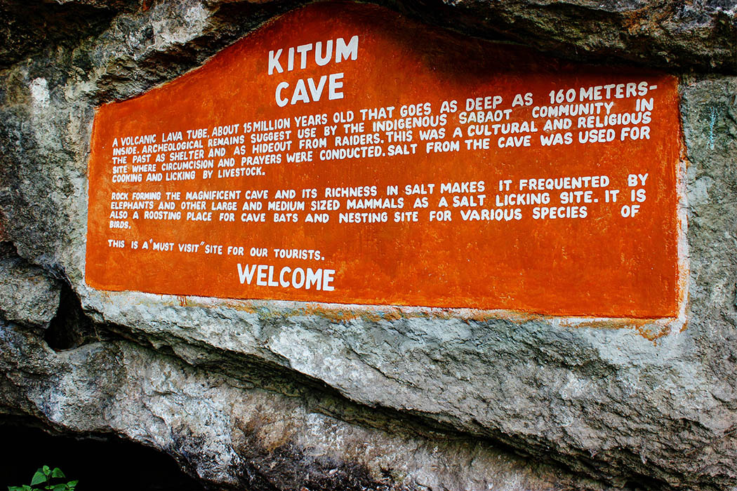 Mt Elgon National Park_Kitum Cave1