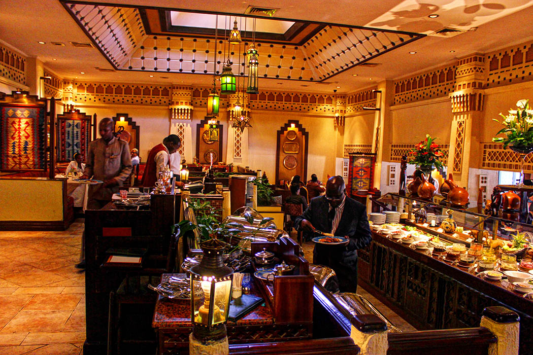 Cafe Maghreb-Decor2