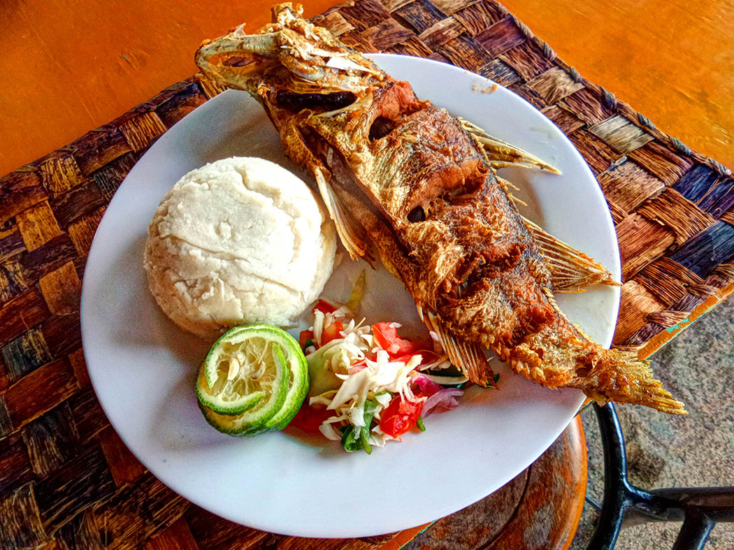 Eliye Springs Resort_Ugali&Fish