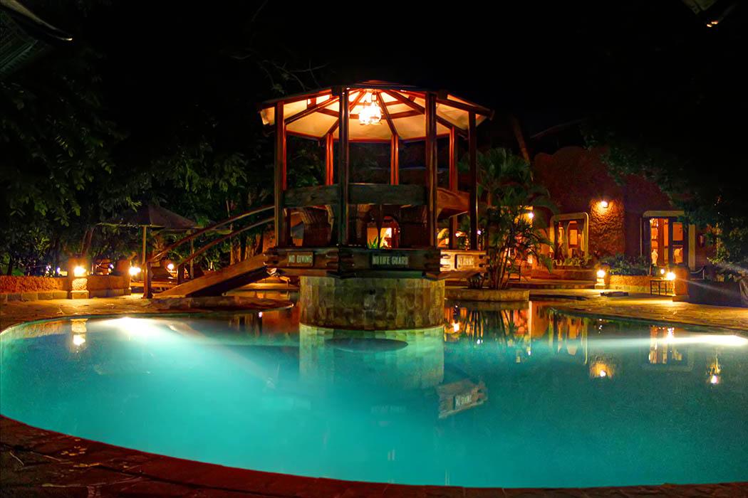 Sands at Nomad Hotel_Gazebo