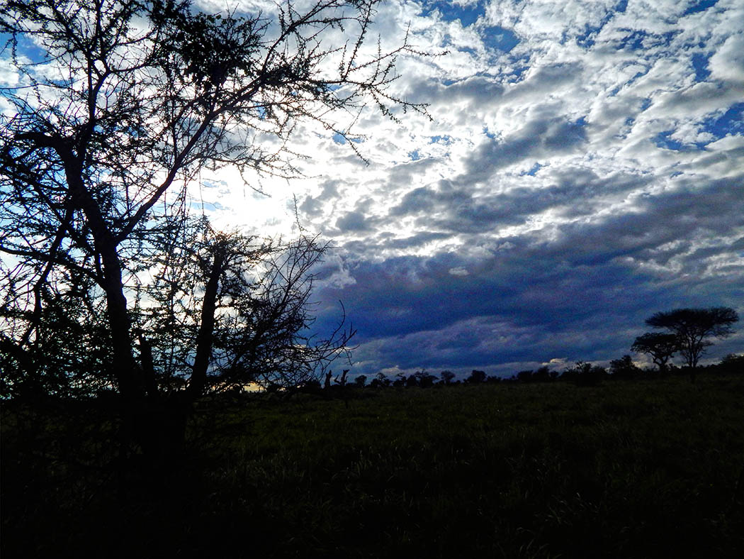Taita Hills Wildlife Sanctuary_beautiful african sky