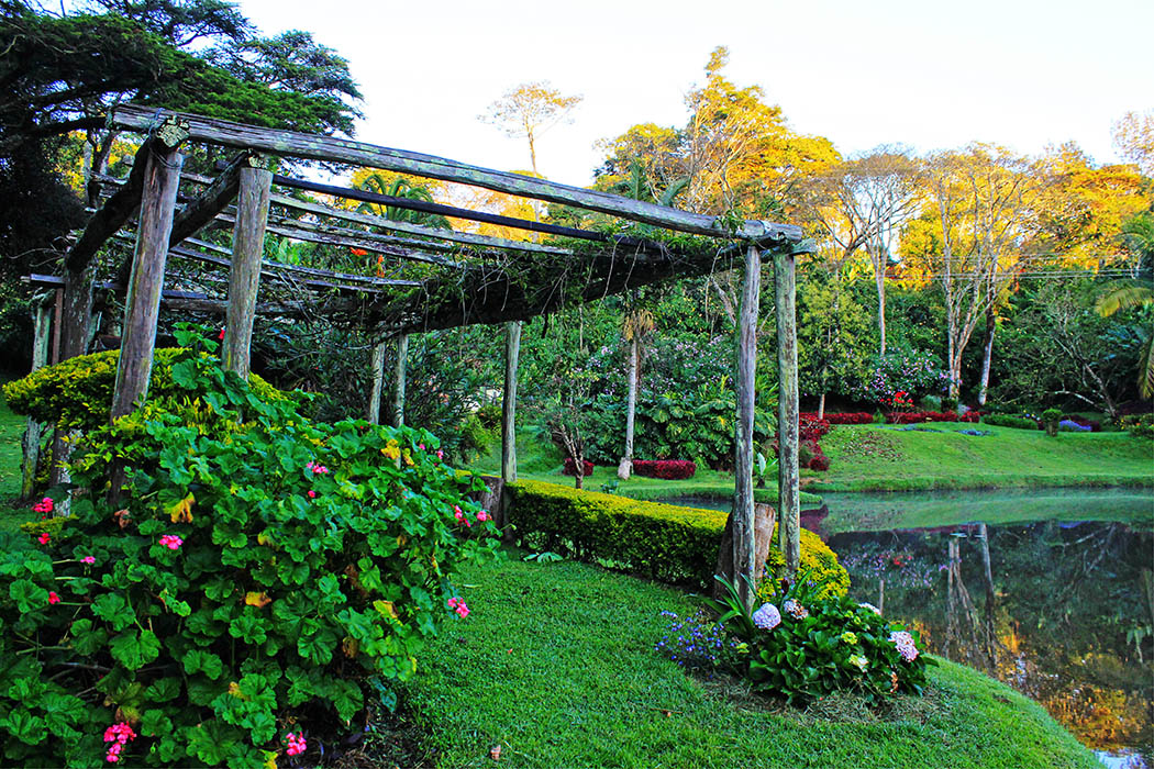 Kapsimotwa gardens_structure