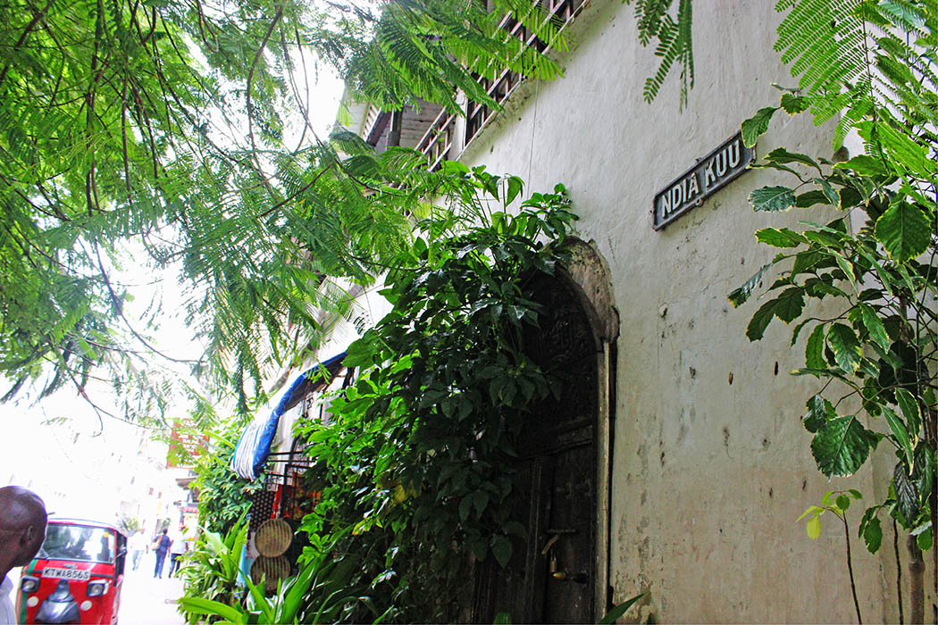 Mombasa Old Town_Ndia Kuu 2