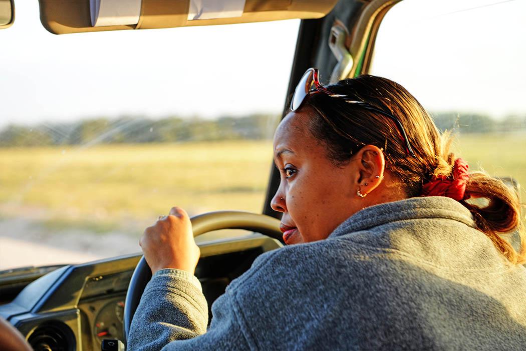 Amboseli National Park Nathifo