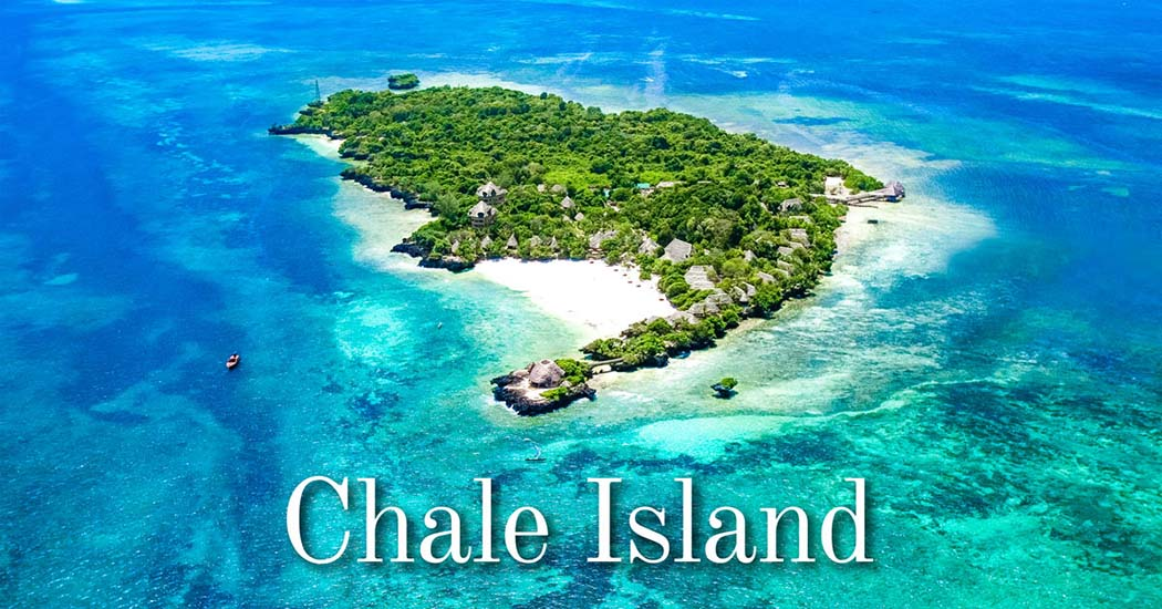 The Sands at Chale Island_aerial view