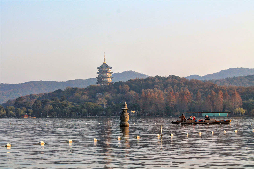 Hangzhou_Traditional Bouys 2